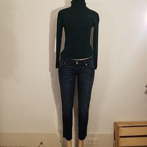 hudson skinny Jean's  size 29